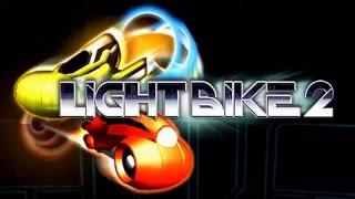 LightBike 2 videosu