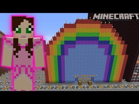 Minecraft: Notch Land - BEST GAMES EVER! [18]