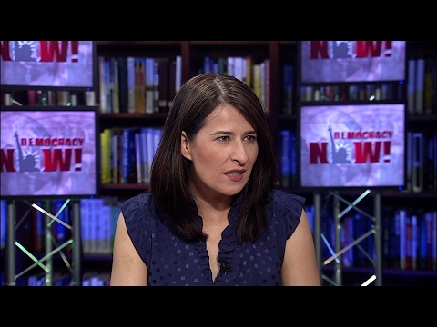 Black Edge: New Yorker's Sheelah Kolhatkar on Wall Street's Biggest Insider Trading Story in History (видео)