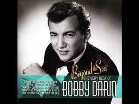 "Re: Bobby Darin sings ""Beyond the Sea"""