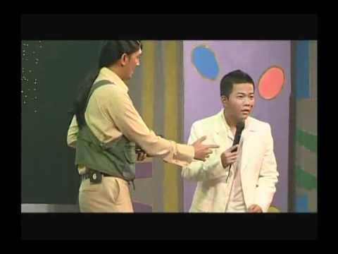 Hài Kịch: Bí Mật Bật Mí Bị Mất Phần 5