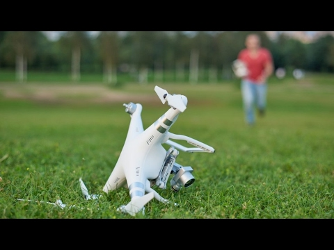 Hubsan x4 h502e Best Video so far but my drone almost crashed!!!