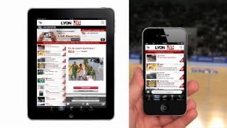 Lyon Live YouTube video