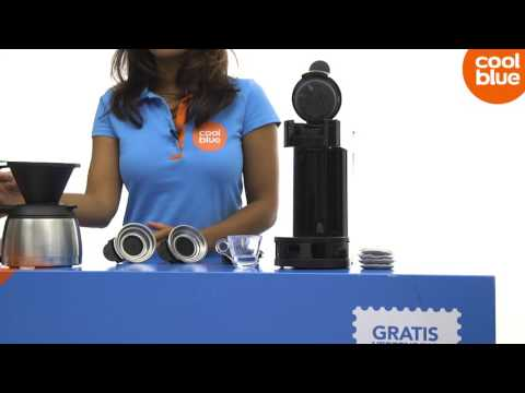 Philips Senseo Switch HD7892/60 Koffiezetapparaat Review (Nederlands)
