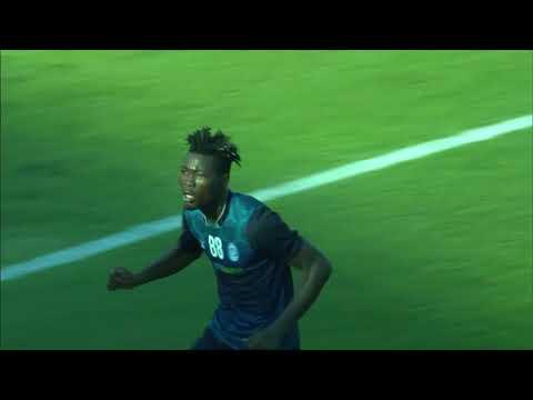 Янгон Юнайтед - Бали Юнайтед 3:2. Видеообзор матча 11.04.2018. Видео голов и опасных моментов игры