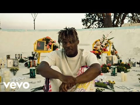 Juice Wrld - Black & White (official Music Video)