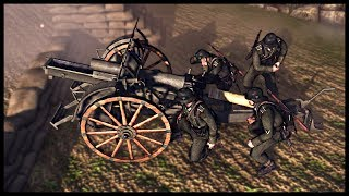 Give the video a LIKE if you enjoyed it! :) This video was made using RobZ Realism Mod for Men of War Assault Squad 2. Instagram: https://www.instagram.com/d...
