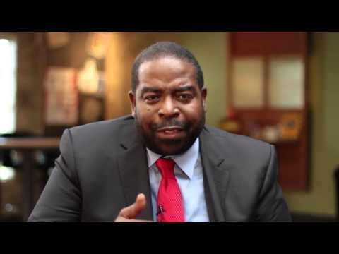 Miles Segers 'Success Coaching' – Les Brown Speaks