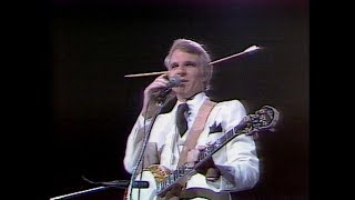 Nonton Steve Martin  Stand Up Comedy 1984  Hd  Film Subtitle Indonesia Streaming Movie Download