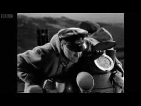 War films - Days of Glory - The Cruel sea. Parts filmed at The Race, off Portland