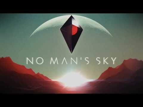 No Man's Sky Reveal