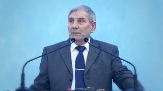 Nicolae Seni – Purtati-va intr-un chip vrednic