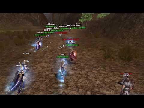 Rohan Online Valley