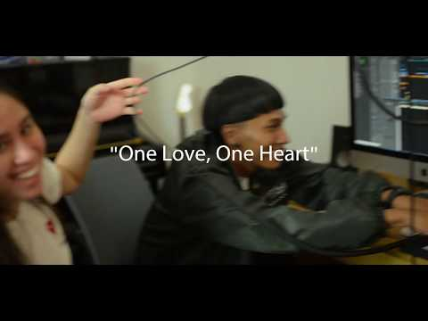 One Love, One Heart - Andrea Turk Feat. Jayko