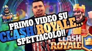 Clash Royale: SPETTACOLO!!!!