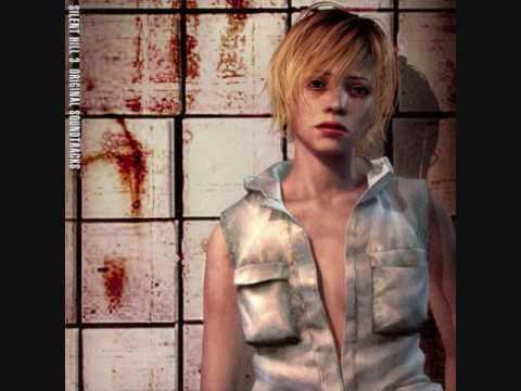 Silent Hill 3 OST - Sun (Lyrics)