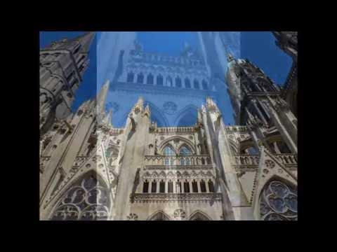 Visite de la cathédrale Notre-Dame de Bayeux