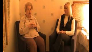 Faringdon United Kingdom  city pictures gallery : Sandy - Interview with Dolores Cannon - Faringdon, England 2013 - ENGLISH