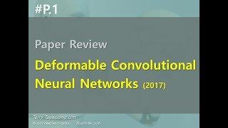 Download Lagu PR-002: Deformable Convolutional Networks (2017) Mp3