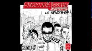 Sexion D'assaut Gotham City