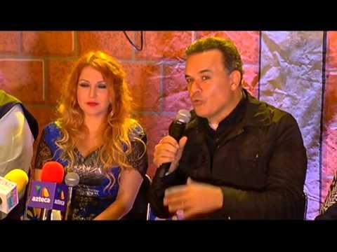 Fernando de la Mora Responde Pregunta de Diario Locutor