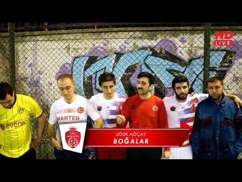PAPAZ FC - BOĞALAR  Papaz FC - Boğalar