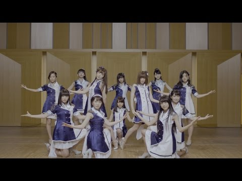 『The Vision』 フルPV (モーニング娘。'16 #Morningmusume )