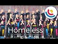 Homeless - Tour to Riga 2014