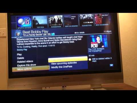 TiVo Macro Recorder Is Fast!