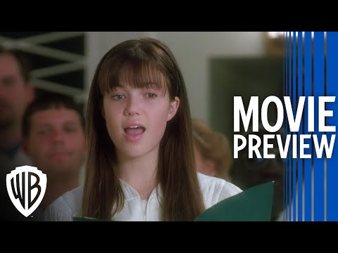 A Walk To Remember | Full Movie Preview | Warner Bros. Entertainment