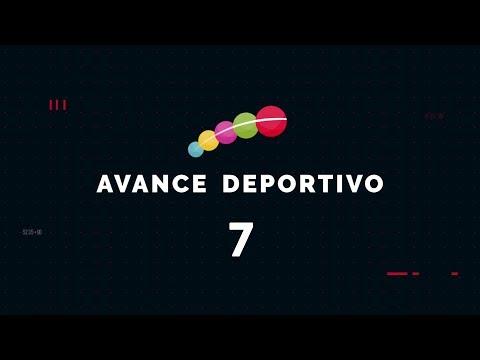 Avance Deportivo. Capítulo 7.