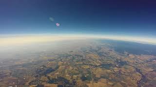 Nonton 2017 Solar Eclipse Over Turner, Oregon - High Altitude Balloon raw video Film Subtitle Indonesia Streaming Movie Download