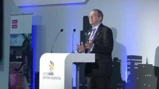 WorldSkills London 2011 - The Big Conversation Part 1