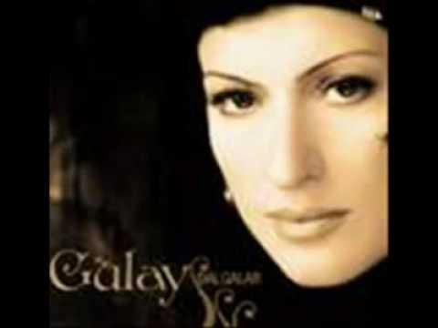 Gülay/Yusuf Gül - Üzülme, seslidevrim