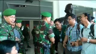 Video Jenderal Budiman Akan Diberhentikan dari Jabatan Sebagai Kepala Staf AD -NET17 MP3, 3GP, MP4, WEBM, AVI, FLV Juli 2019