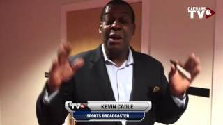 Kevin Cadle Shows His Support