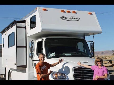 Craig and Joyce in Colorado