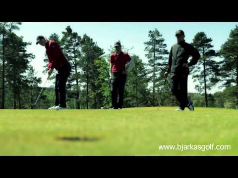 Bjärkas Golf, Kimito, Finland