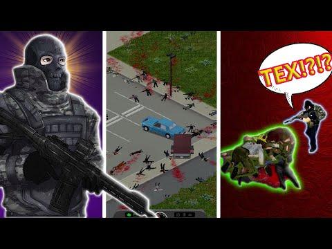 Project Zomboid   Keep Eli Alive   Episode 3   Build 41   2021