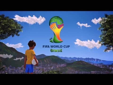 days - The countdown continues....here's a flavour of the host country to get you in the mood! 100 Best Brazil goals in World Cup history: http://www.youtube.com/playlist?list=PLCGIzmTE4d0gX9KR7I4-sr2O6P...