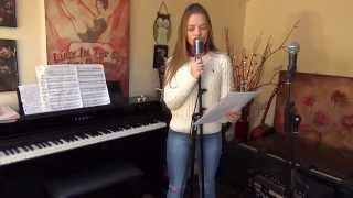 Adele When We Were Young - Connie Talbot Cover