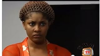 Revenge Is Mine -  Nigeria Nollywood Movie