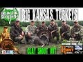 Big Kansas Turkeys : The Huntin