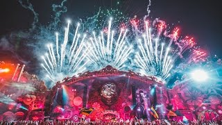 Tomorrowland Brasil 2016   Official Aftermovie