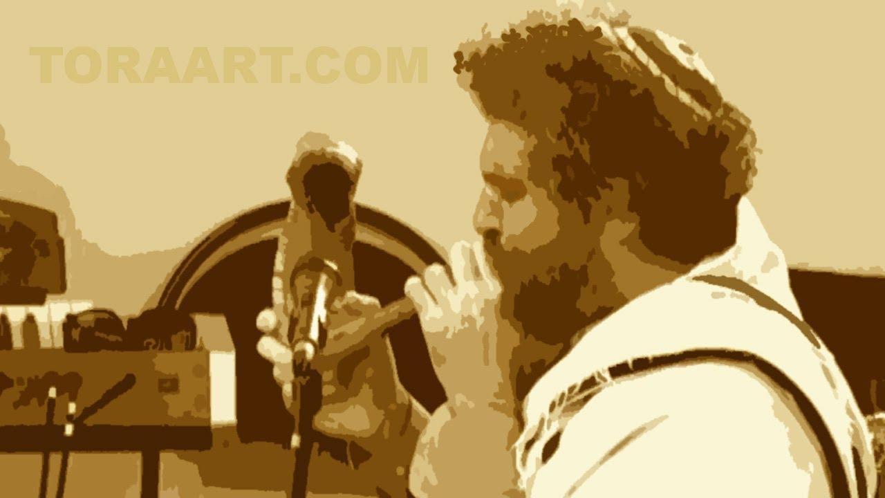 ПЛАЧ ШОФАРА / АБА / (Марк 14:36) | Молитва в Гефсиманском саду