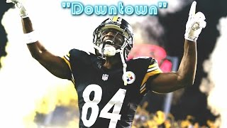 "Video Antonio Brown Career Highlights ""Downtown"" (HD) MP3, 3GP, MP4, WEBM, AVI, FLV Mei 2019"