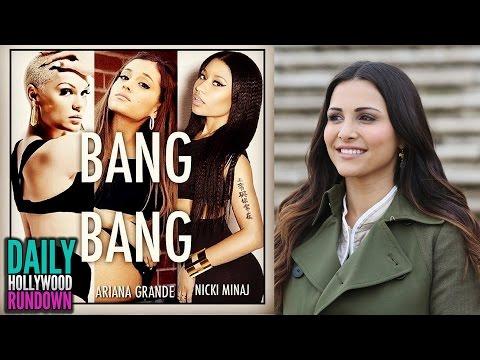 "Ariana, Jessie J, Nicki Minaj ""Bang Bang"" & Andi Dorfman's Shocking Bachelorette Finale (DHR)"