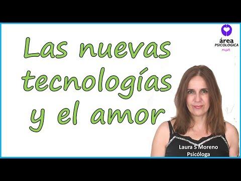 Cartas de amor - Las nuevas tecnologías, ¿ayudan a encontrar el amor?