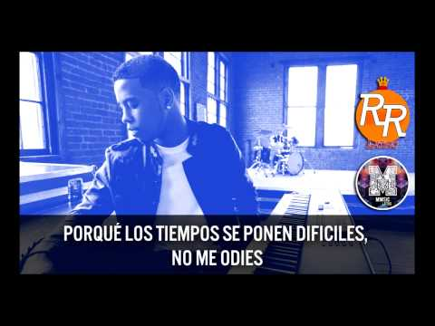 Video Jeremih   Love Dont Change Subtitulado En Español HD download in MP3, 3GP, MP4, WEBM, AVI, FLV January 2017