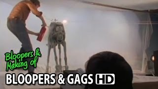 Star Wars: Episode IV V VI (1977-80-83) Bloopers, Gag Reel&Outtakes